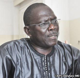 [Audio] DPG du PM: l'allocution de Moustapha Diakhaté