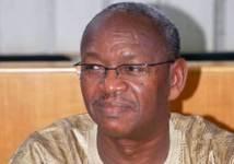 [Audio] DPG du PM: l'allocution de Samba Diouldé Thiam