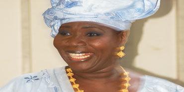 [Audio] DPG du PM: l'allocution de Seynabou Wade