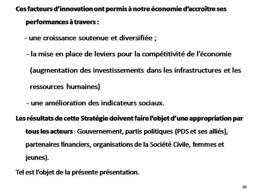 """Samuel Sarr sur la DPG du PM: """"De qui se moque-t-on ?""""  (Documents - preuves)"""