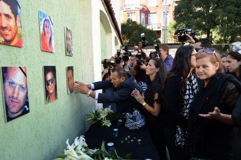 Bulgares et Israéliens réunis face au terrorisme
