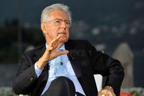 Monti n'a pas l'intention de rempiler