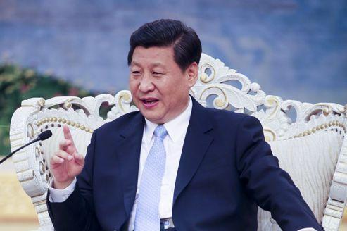 Les mystérieuses absences du futur président chinois