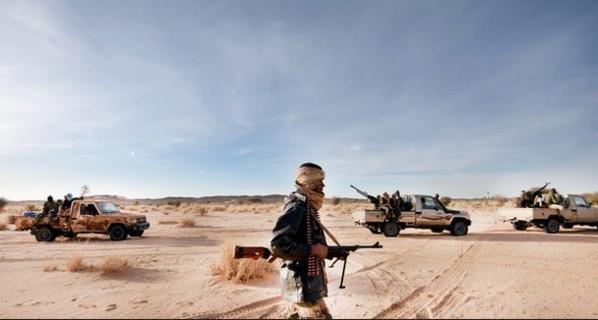 La Mauritanie ne pardonne pas à l'armée malienne