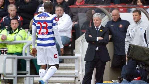 QPR : Djibril Cissé annonce son retour en France...