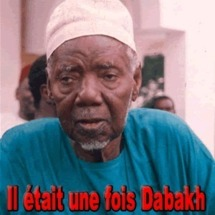 Hommage à Mame Dabakh