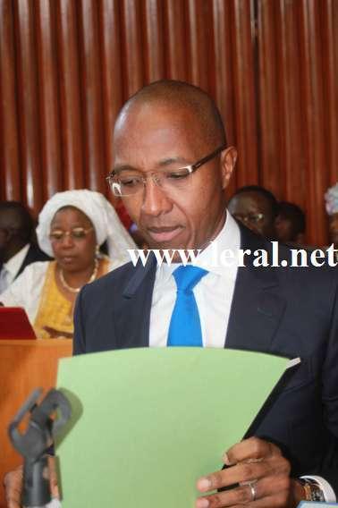 La déclaration de politique générale du chef du gouvernement exclut le tourisme de ses priorités, quoi de plus logique puisqu'un décret du 31 août 2012 l'avait  déjà mis à mort.