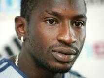 """Audio] Mamadou Niang: """"Je respecte le choix du coach"""""""