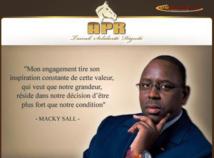 Mon cher Abdoulaye Matar DIOP