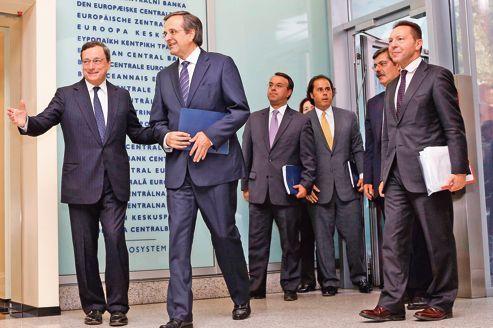 L'UE aborde le chantier de sa refondation