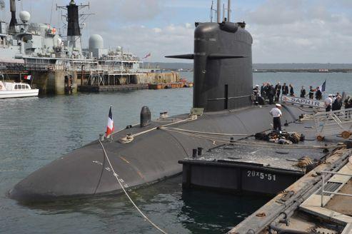L'avenir de la défense française en question