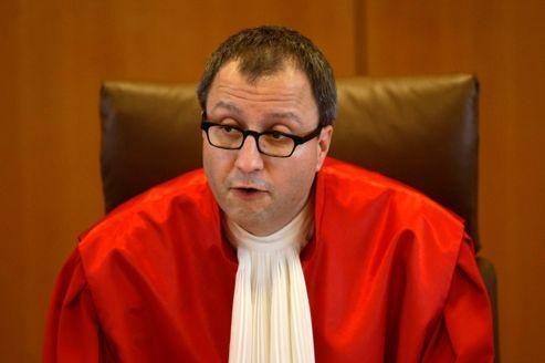 Merkel attend le verdict des juges de Karlsruhe
