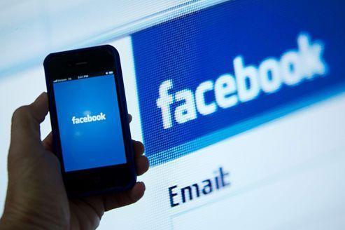 Les talibans obtiennent des infos via les profils Facebook