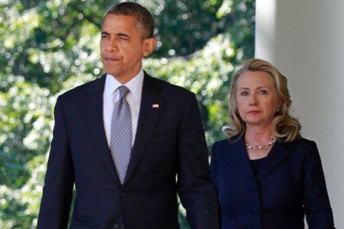 Libye: Obama promet que «justice sera faite»
