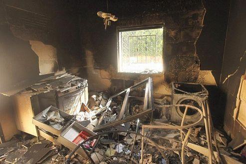 Benghazi : Washington craint une opération planifiée