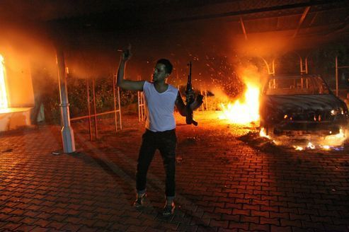 Les djihadistes de Benghazi étendent leur emprise