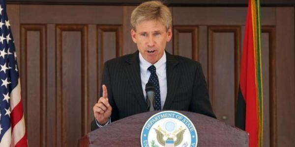 Libye - L'ambassadeur américain tué par al-Qaida?