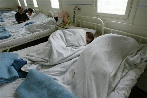Les asiles psychiatriques marocains, une histoire de dingue!