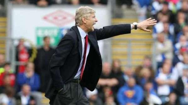 Arsenal veut blinder Arsène Wenger !