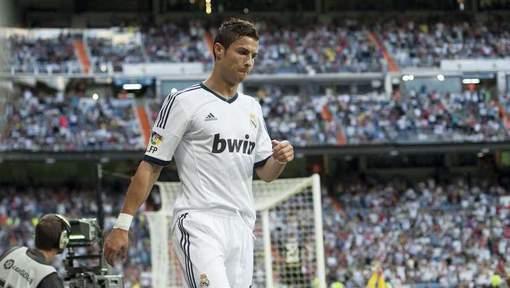 Le nouveau salaire astronomique de Ronaldo