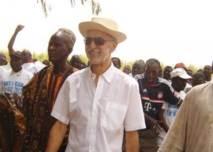 Jean Claude Mimran prêt pour prendre la nationalité sénégalaise