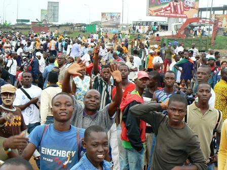 Si le peuple m'élisait souverain du Sénégal ?