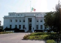Communiqué du conseil des ministres du jeudi 13 septembre 2012