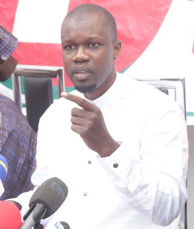 Bradage du littoral, Ousmane Sonko joue à se faire peur: «toute personne qui a bravé de manière abusive le foncier, rendra compte après le départ du Président Macky Sall»