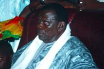 Cheikh Béthio a reçu 1596 visiteurs