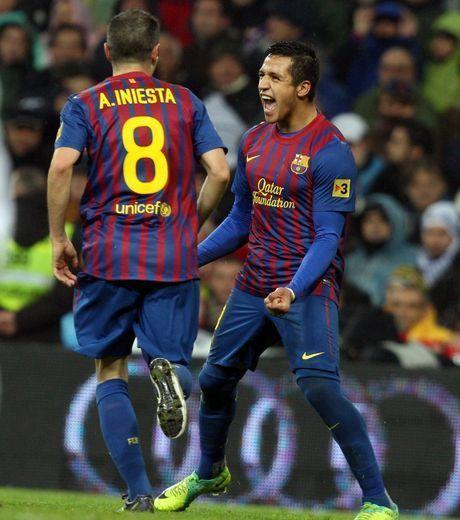 FC Barcelone : Sanchez rejoint Iniesta à l'infirmerie