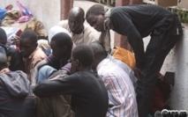 Grève de la faim illimitée des bacheliers non-voyants