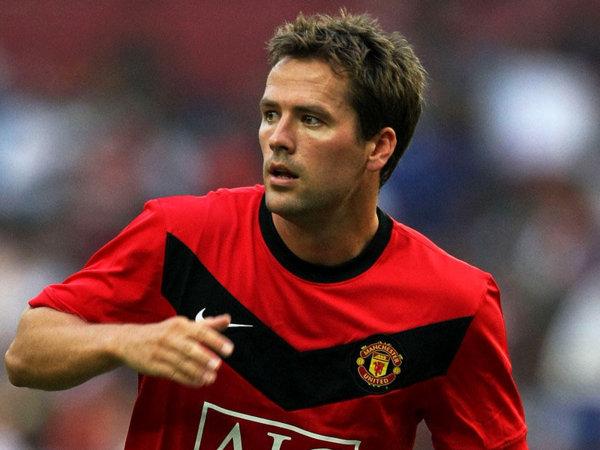 Owen aurait dû quitter Man Utd