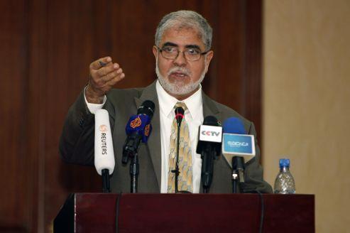 Le pouvoir libyen confronté à l'islamisme radical