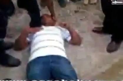Tunisie - Un journaliste écrasé volontairement par son patron en voiture (VIDEO)