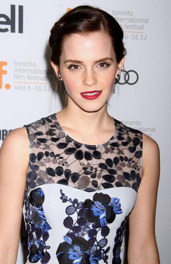 Emma Watson veut jouer dans Fifty Shades Of Grey