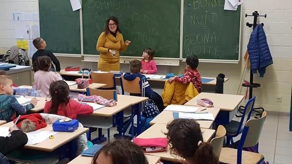 France : retour «obligatoire» à l'école et au collège dès le 22 juin