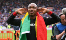Exclusif : El Hadj Diouf de retour en sélection