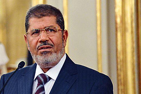 Le jeu d'équilibriste du président Morsi