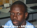 Journal 08H du samedi 15 Septembre 2012  (Ndiaya Diop)