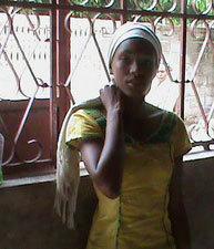 Dieynaba Diao, la meilleure élève du Bfem 2012 très courtisée
