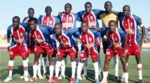 Football: Niary Tally remporte la coupe de la ligue devant l'As Pikine (1-0)