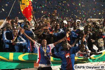 "Abdoulaye Ndiaye, entraîneur de Niary Tally : ""C'est dame coupe qui nous a choisis"""