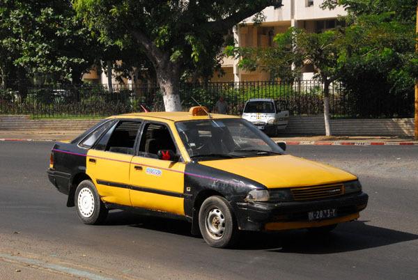 Un taximan viole sa cliente à hauteur de Patte d'oie