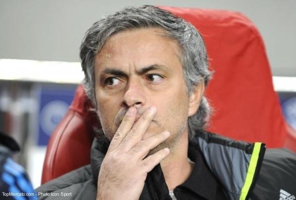 La lourde charge de Mourinho envers ses joueurs