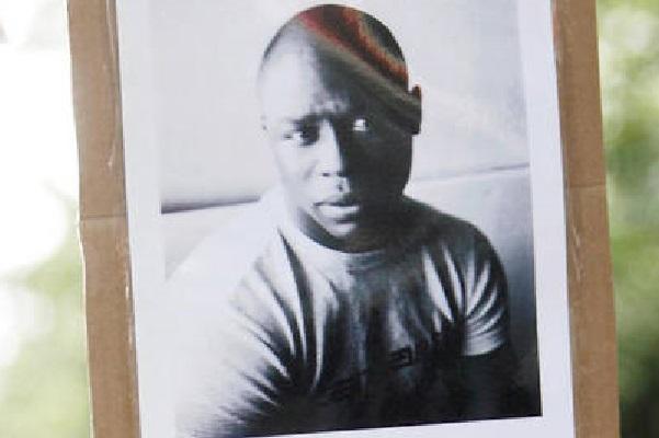 Affaire Lamine Dieng, le Sénégalais mort dans un fourgon de la Police en 2007: la France va verser plus de 95 millions à sa famille…