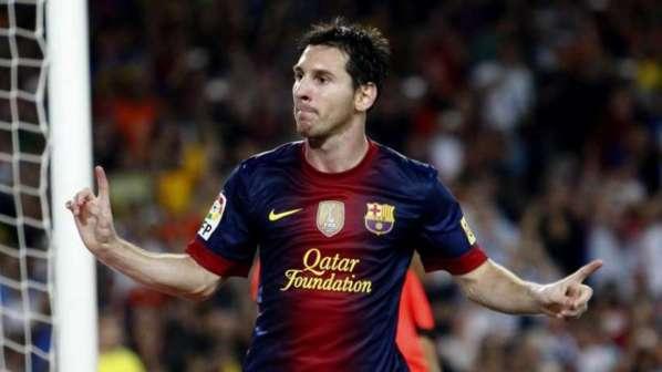 Barça : Lionel Messi bat déjà un record