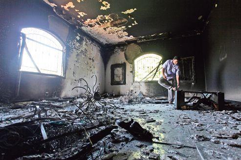 Benghazi : le récit de l'assaut anti-américain
