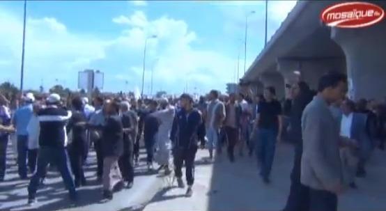 Emeutes anti-américaines meurtrières à Tunis (VIDEO)