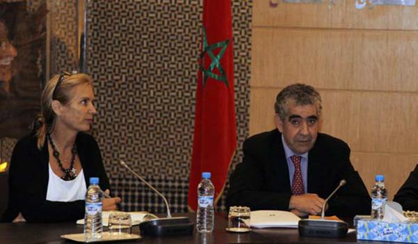 Monsieur Droits de l'Homme au Maroc : une réponse cinglante à Kerry Kennedy et à sa Fondation et une visite historique