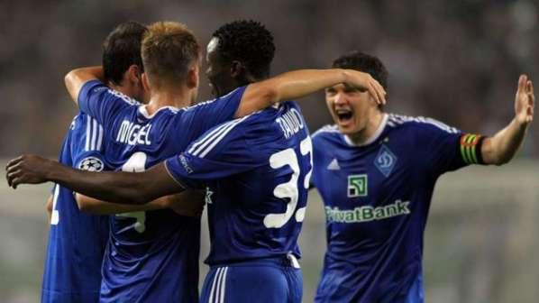 PSG : que craindre du Dynamo Kiev ?